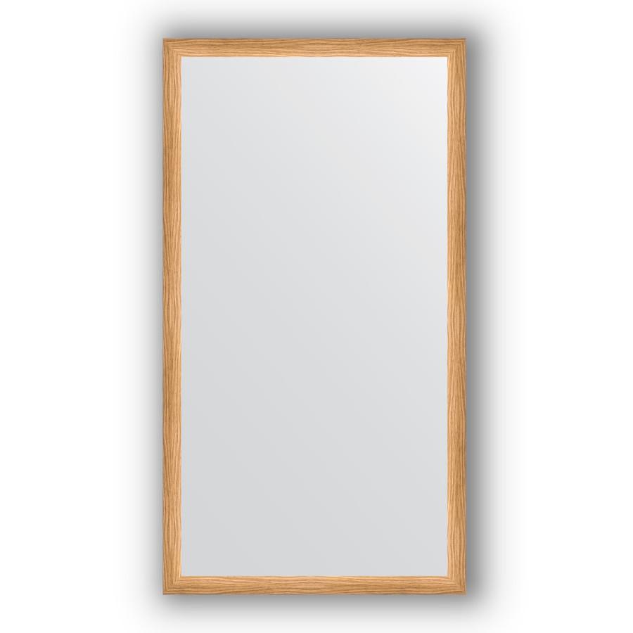 Фото - Зеркало 60х110 см клен Evoform Definite BY 0732 зеркало evoform definite 100х50 клен