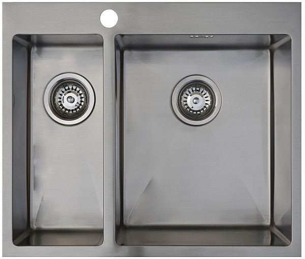 Кухонная мойка Seaman Eco Marino SMB-6151DLS.A