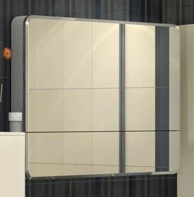 цена на Зеркальный шкаф Валенсия 75 Акватон 1A125302VA010