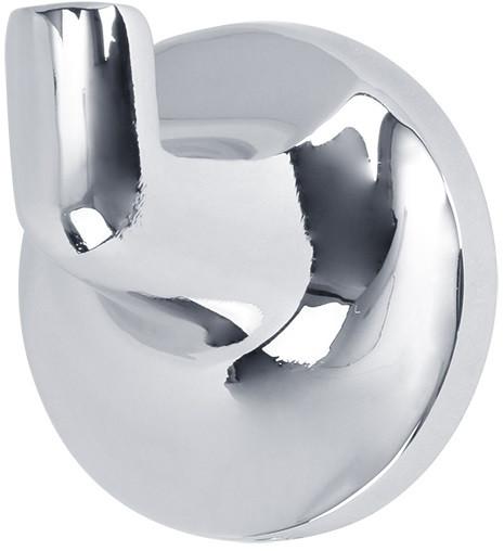 Крючок Veragio Oscar Cromo OSC-5231.CR держатель туалетной бумаги veragio oscar cromo osc 5281 cr