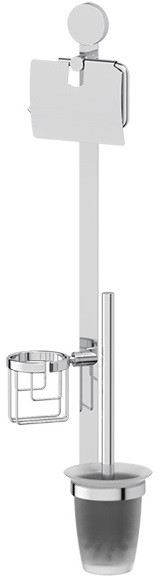 Комплект для туалета Artwelle Harmonie HAR 054 комплект для туалета artwelle harmonie har 054