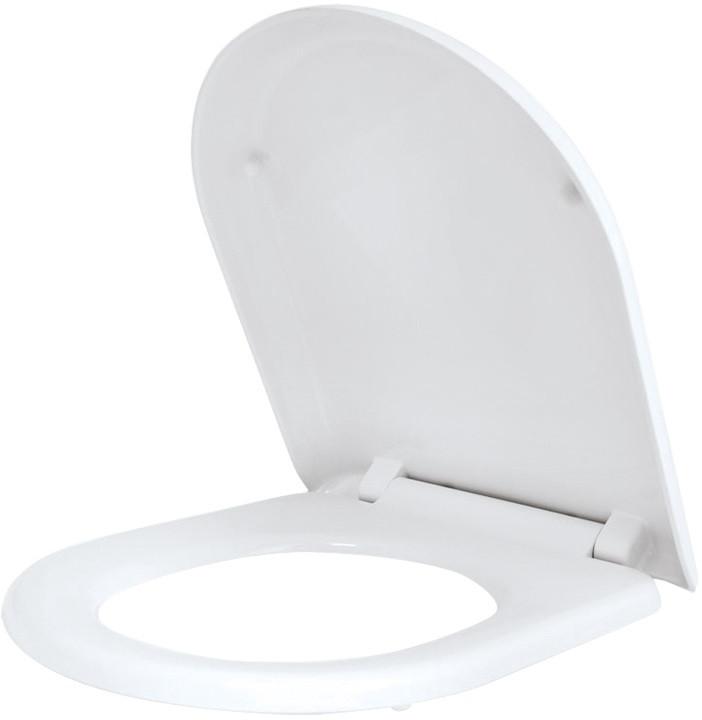 Сиденье для унитаза с микролифтом IDDIS 001DPSEI31