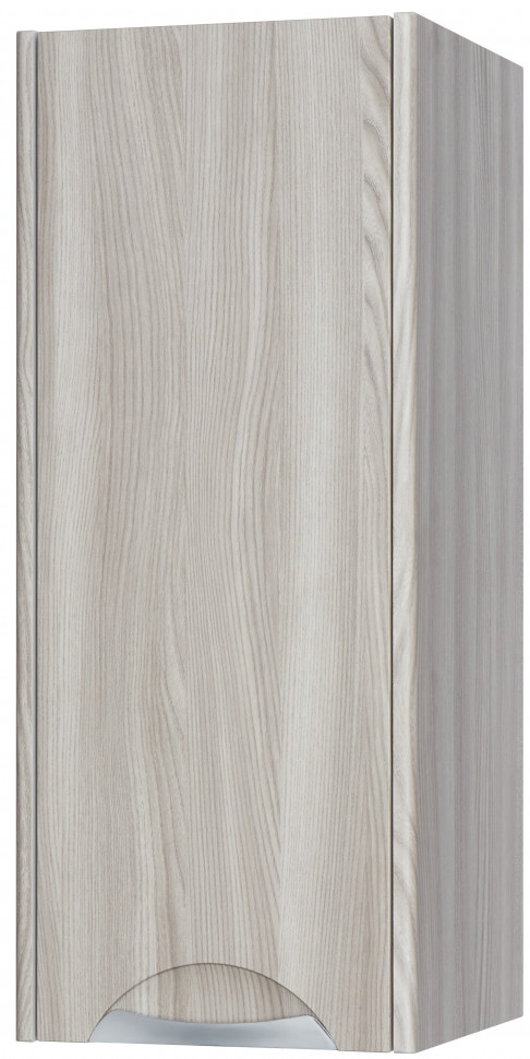 Шкаф одностворчатый подвесной 32х77,2 см дуб фьорд L Акватон Сильва 1A215703SIW6L фото