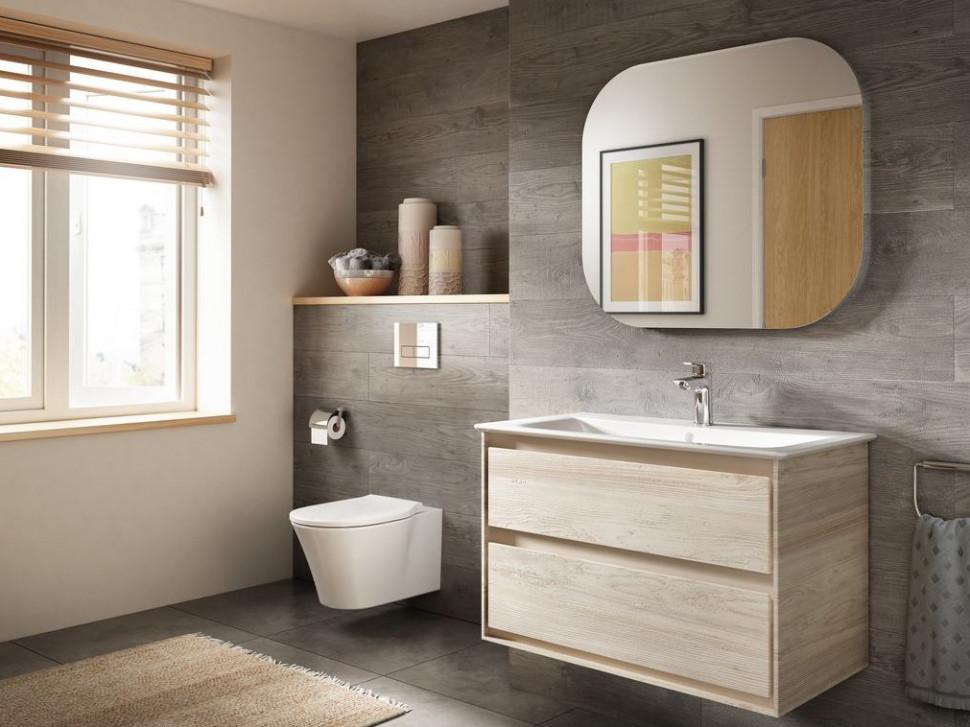 Зеркало 80х70 Ideal Standard SoftMood T7826BH