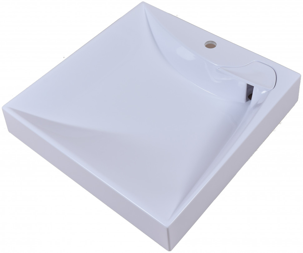 Раковина над стиральной машиной 59,3х59,7 см Stella Polar Турин SP-00000508 фото