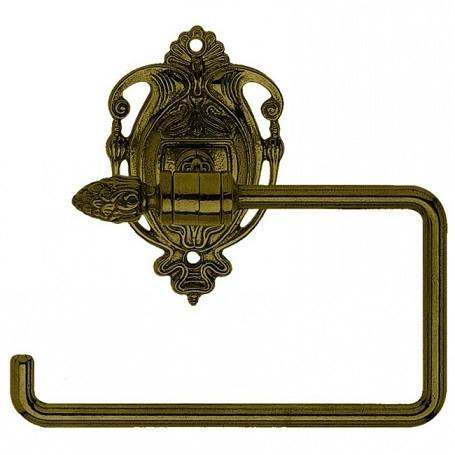 Держатель для туалетной бумаги бронза Art&Max Impero AM-1232-Br