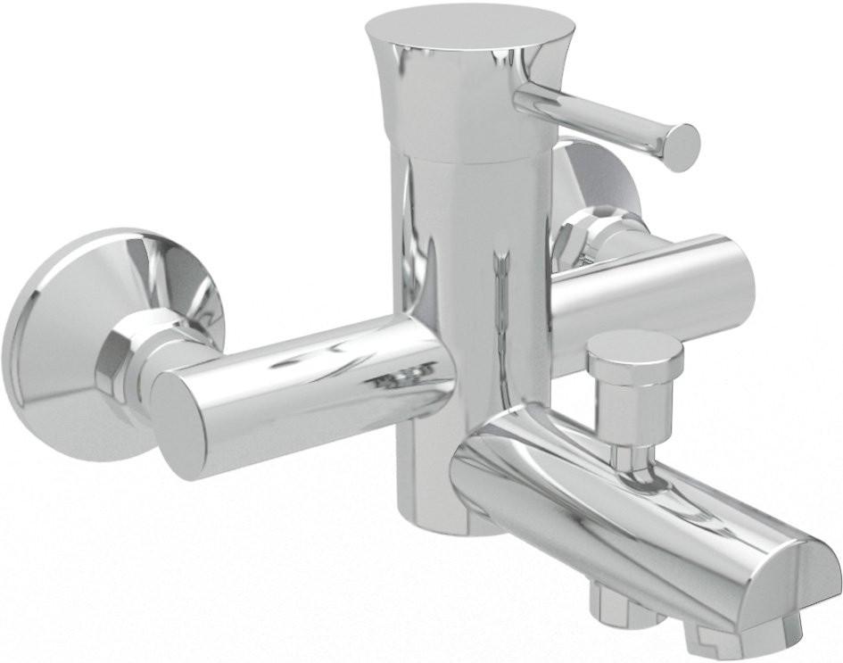 Смеситель для ванны Cezares POSITANO-VM-01 смеситель для душа cezares positano dim 01