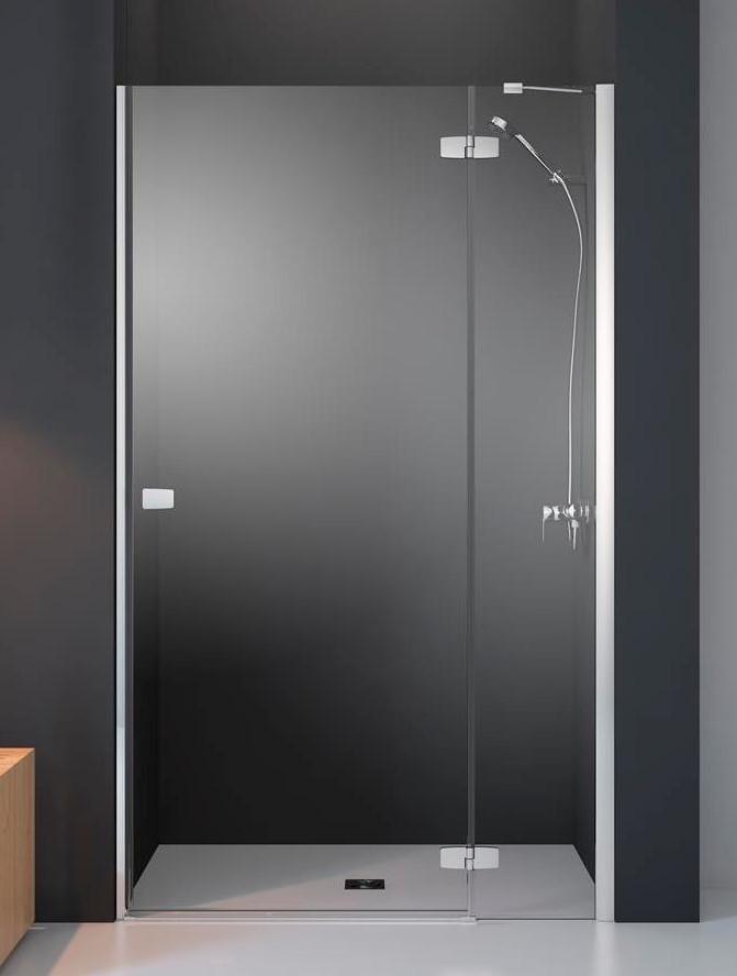 Душевая дверь Radaway Fuenta New DWJ 90 R прозрачное душевая дверь sturm lybre lrp3ir08792tr 90 r