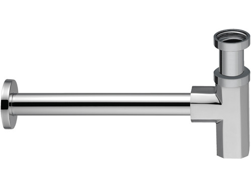 Латунный шестигранный сифон Remer 965114RR цены