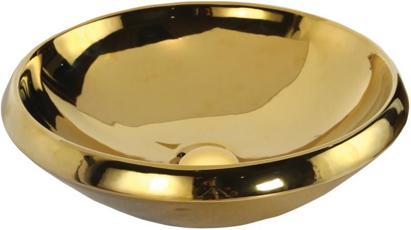 Раковина 45х45 см Creavit Mono MN04500010 раковина sturm mono sw mo14061 cr
