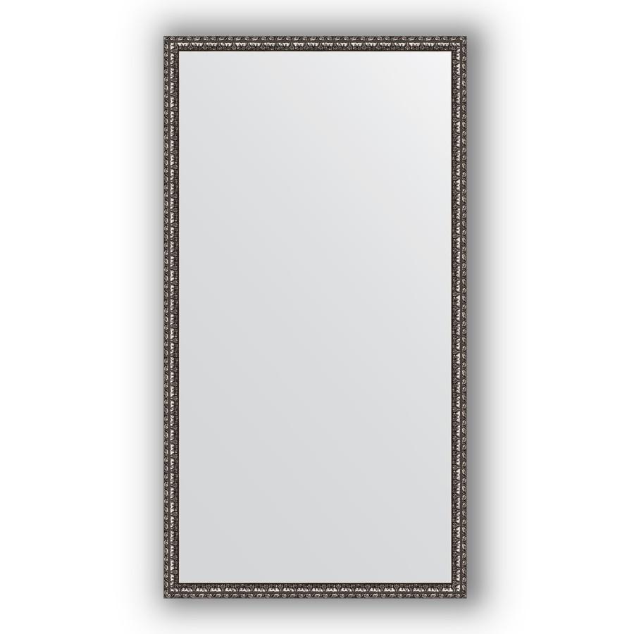 Фото - Зеркало 70х130 см черненое серебро Evoform Definite BY 1093 зеркало 70х130 см бук evoform definite by 0748