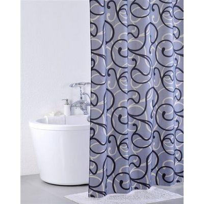 Штора для ванной комнаты IDDIS Flower Lace 410P20RI11 штора для ванной комнаты iddis flower lace 410p20ri11