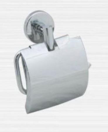 Держатель туалетной бумаги с крышкой Rainbowl Long 2242-1 держатель туалетной бумаги rainbowl long с освежителем 2230 2
