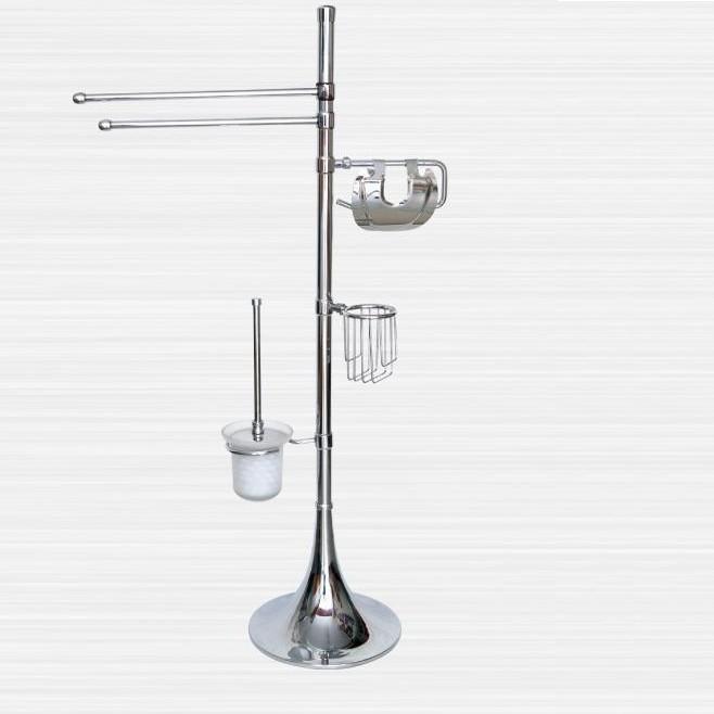 Комплект для туалета напольный Rainbowl Aqua 0058-1/F