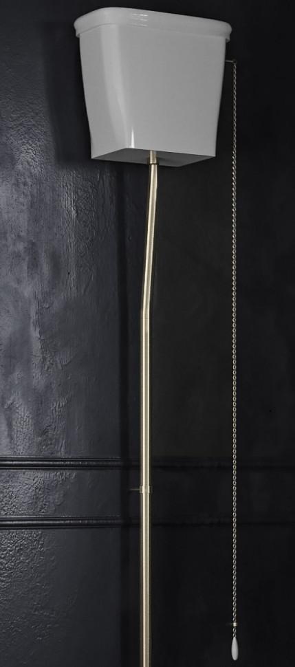 Бачок высокий для унитаза Tiffany World Bristol TWBR16bi цена