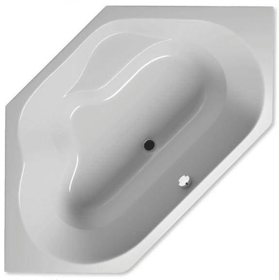 Акриловая ванна 204х110 см Riho Winnipeg BA4800500000000