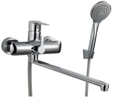 Смеситель для ванны Rossinka V V35-32 смеситель mofem trigo 141 0061 32 для ванны