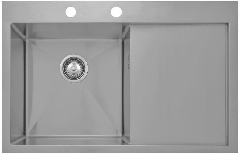 Кухонная мойка Seaman Eco Marino SMV-780R.B