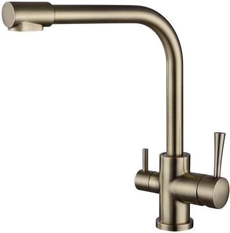 Смеситель для кухни с подключением к фильтру Kaiser Merkur 26044-3