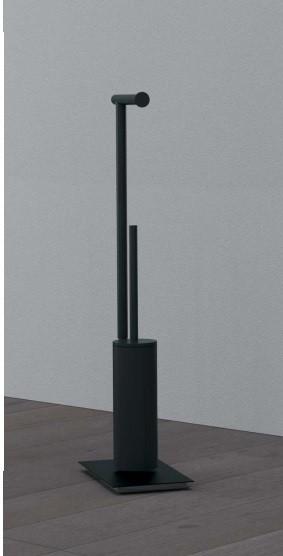 Комплект для туалета Colombo Design Square B9907.NM