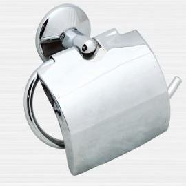 Держатель туалетной бумаги с крышкой Rainbowl Otel 2542-1 держатель туалетной бумаги rainbowl long с освежителем 2230 2