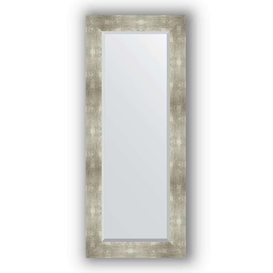 Зеркало 56х136 см алюминий Evoform Exclusive BY 1160 зеркало 51х111 см алюминий evoform exclusive by 1149