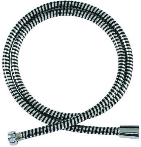 Душевой шланг 150 мм Bravat P7233CP-RUS фото