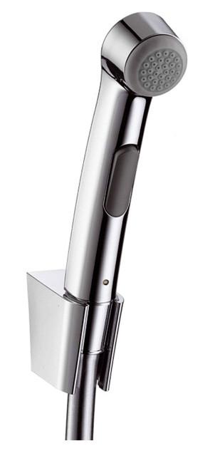 Гигиенический набор Hansgrohe 32129000 стоимость