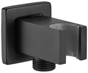 Подключение для душевого шланга с держателем M&Z Master AC700063 фото