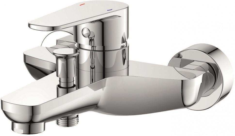 Смеситель для ванны Orange Otto M22-100cr душевая система orange otto m22 911cr
