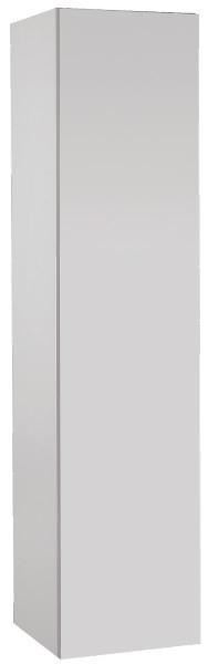 Подвесная колонна с реверсивной дверцей белый блестящий Jacob Delafon Rythmik EB998-G1C тумба белый блестящий 39 см jacob delafon rythmik eb1036 g1c