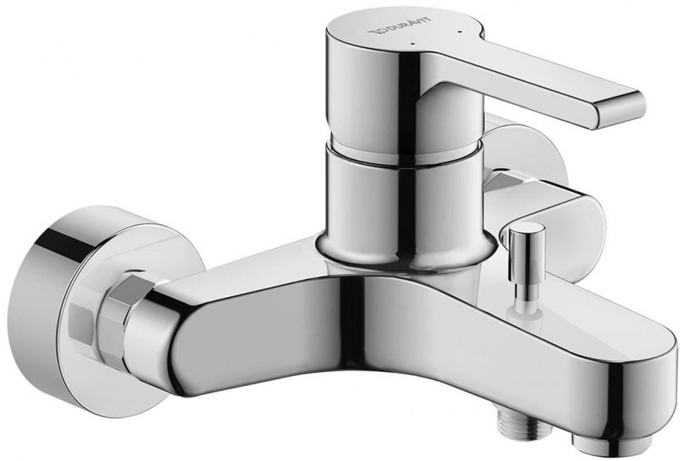 Смеситель для ванны Duravit B.2 B25230000010