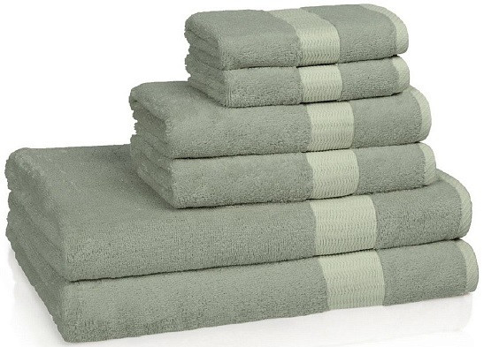Полотенце банное 137х76 см Kassatex Bamboo Rain BAM-109-RA полотенце банное 168х86 см kassatex bamboo amethyst bam 113 aty