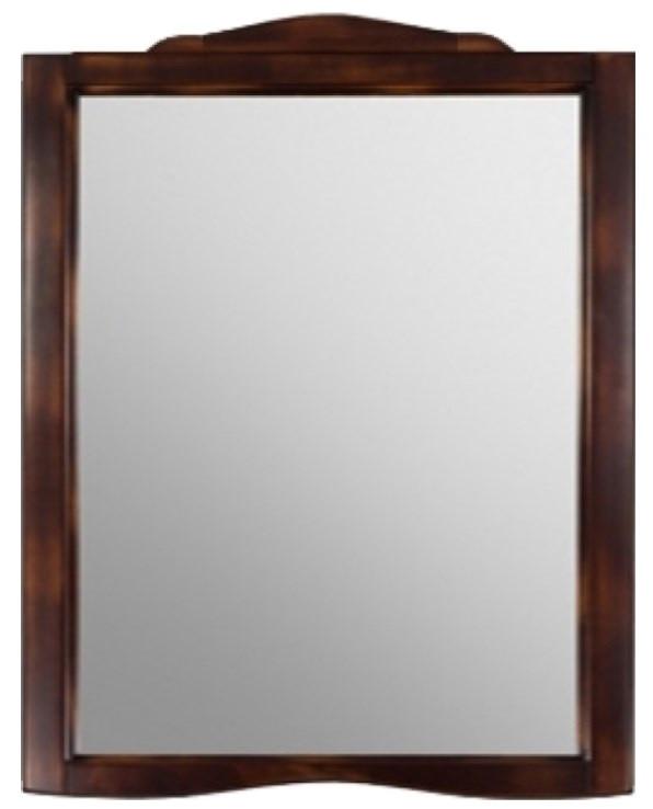 Зеркало 92х116 см мокка Tiffany World 364timoka фото
