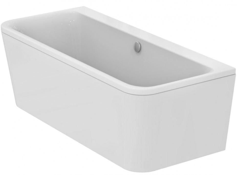 Акриловая ванна 180х80 см Ideal Standard Tonic II E399601