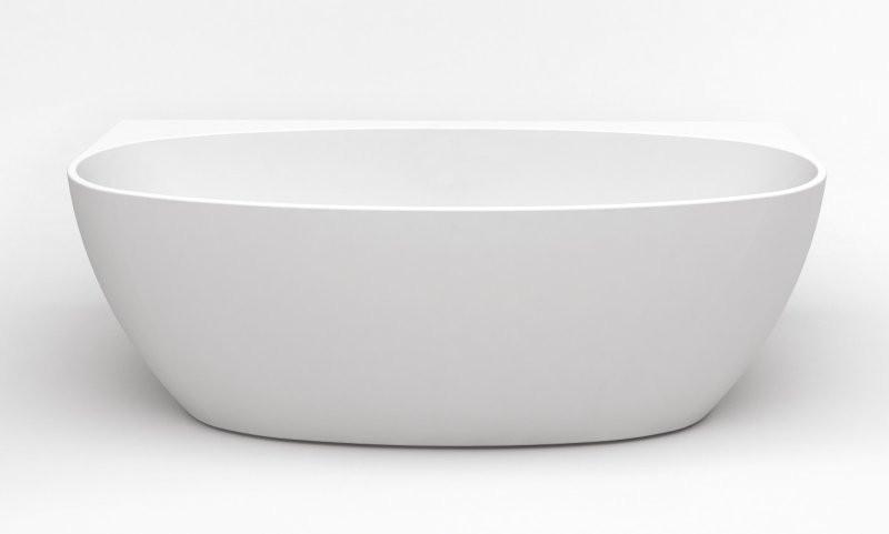 Акриловая ванна 150х78 см BelBagno BB83-1500 акриловая ванна belbagno bb26
