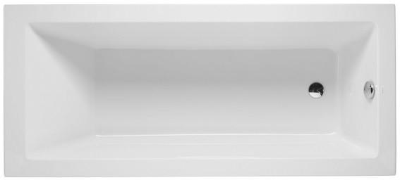 Акриловая ванна 170х75 см Sanindusa Vertice 8059000000 акриловая ванна 170х75 см ravak domino c631000000