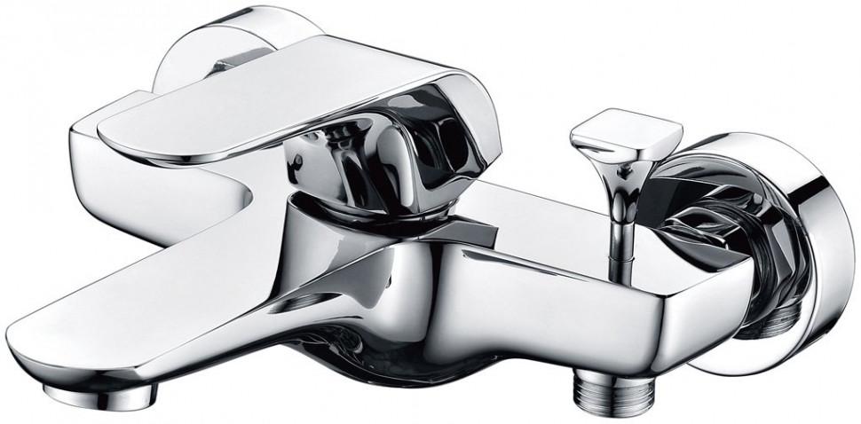 Смеситель для ванны BelBagno Nota NOT-VASM-CRM смеситель для ванны belbagno ticino tic vasm crm