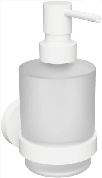 Дозатор 200 мл Bemeta White 104109104