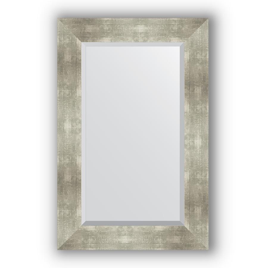 Зеркало 56х86 см алюминий Evoform Exclusive BY 1140 зеркало 51х111 см алюминий evoform exclusive by 1149