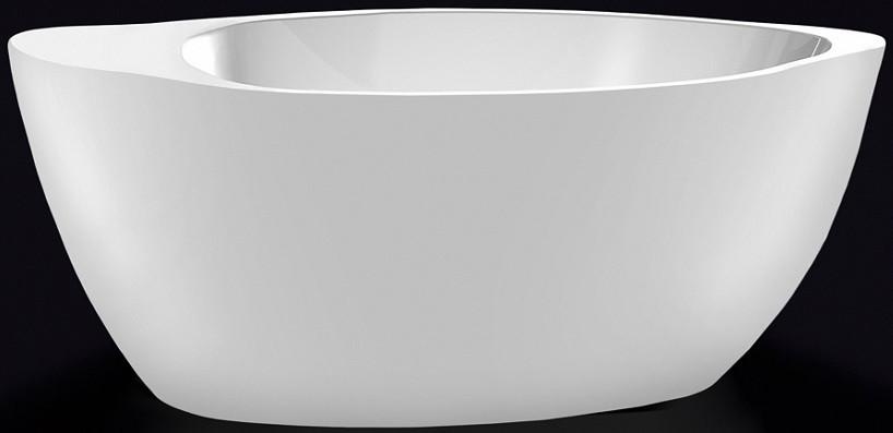 Акриловая ванна 174х84 см Lagard Versa White Star lgd-vsa-ws светильник на штанге arlight lgd 2282 lgd 2282bk 45w 4tr white 24deg