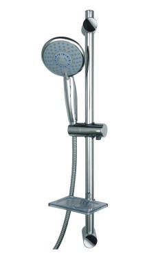 WasserKRAFT A004 Душевой комплект 67 см