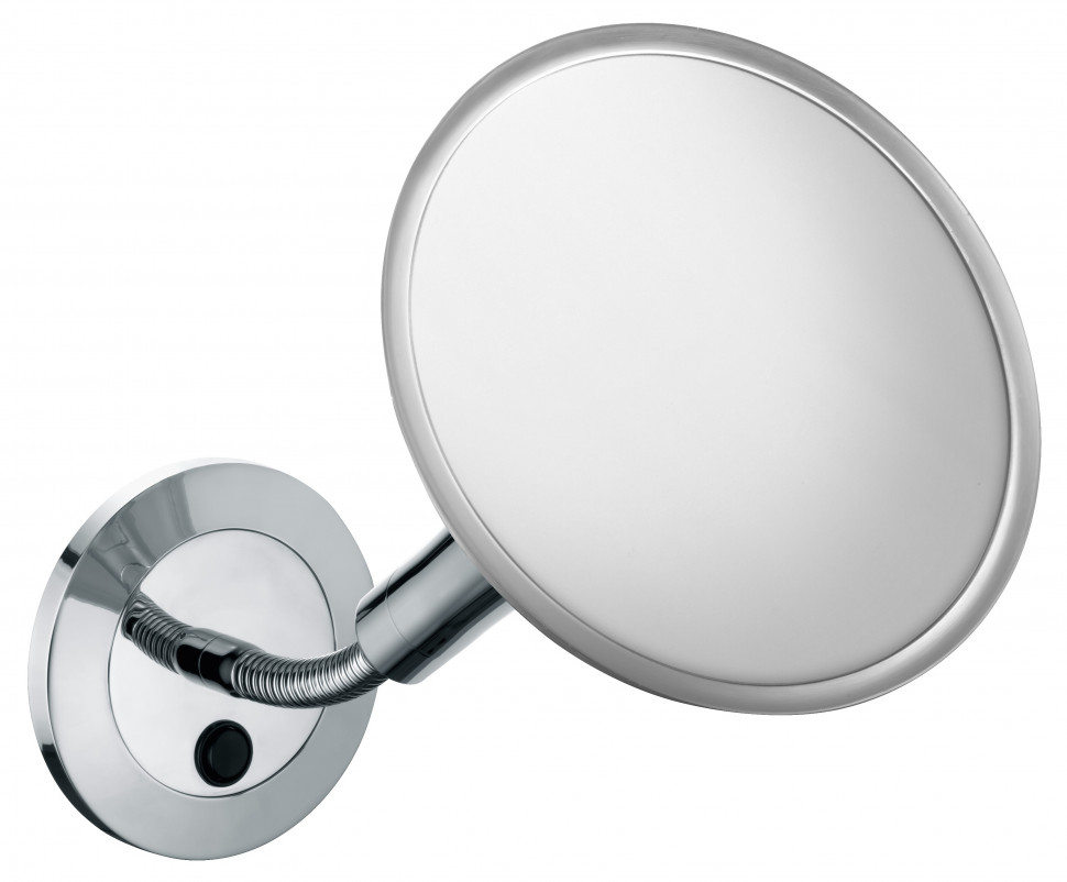 Фото - Косметическое зеркало x 5 KEUCO 17676019000 косметическое зеркало x 5 keuco 17612019001