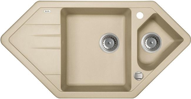 Кухонная мойка сафари IDDIS Vane G V29S965I87