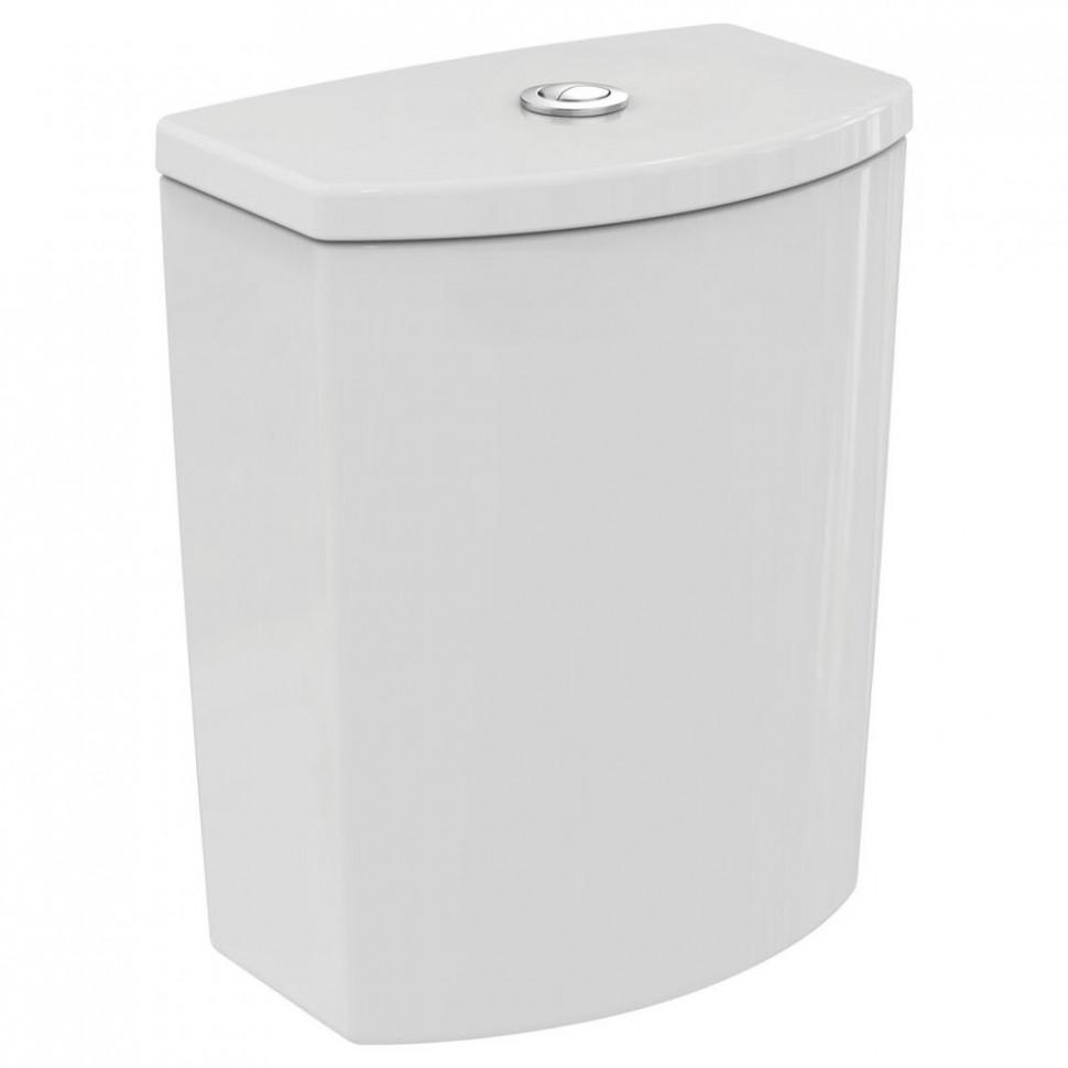 Бачок для унитаза Ideal Standard Connect Air Curve E073901 бачок для унитаза ideal standard connect e717501 белый