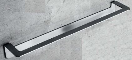 Полотенцедержатель 45 см Colombo Design Over B7010 фото