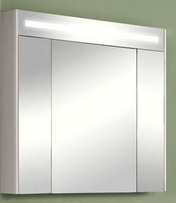 Зеркальный шкаф Блент 100 Акватон 1A166502BL010 тумба под раковину акватон блент 2б 100 1a165901bl010