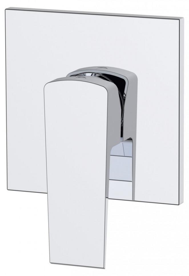 Смеситель для душа BelBagno Arlie ARL-BDM-CRM двухпозиционный смеситель для ванны belbagno arlie arl bdm crm