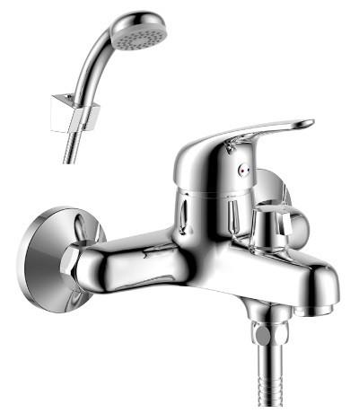 Смеситель для ванны Rossinka Y Y40-30