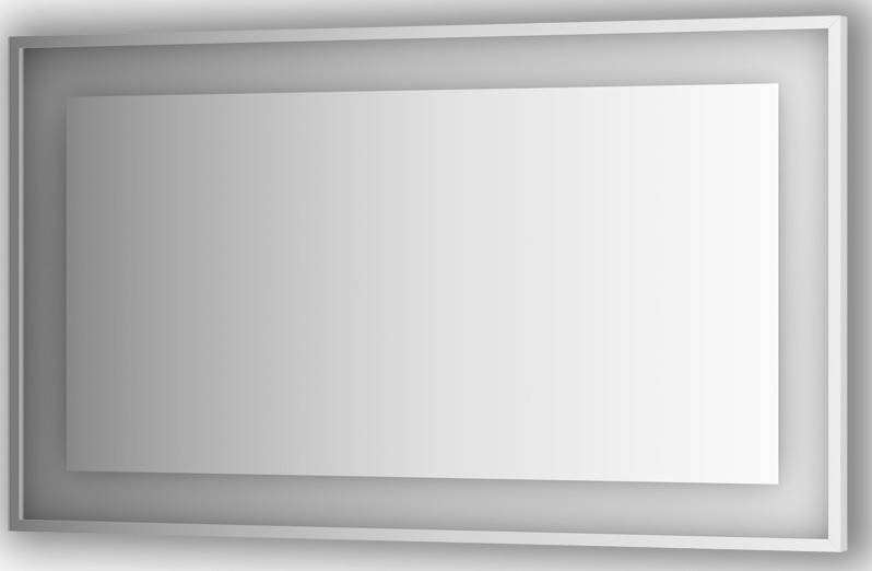 Зеркало 130х75 см Evoform Ledside BY 2208